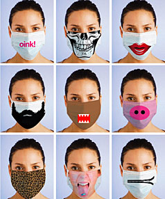 cool-masks